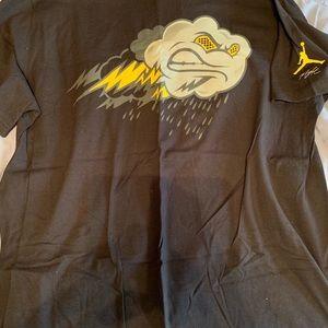 Jordan t-shirt size xxl